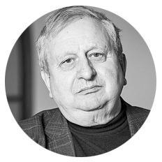 Сергей Демидов, архитектор-реставратор высшей категории, член Научно-методического совета МК РФ, стаж работы по специальности 50 лет
