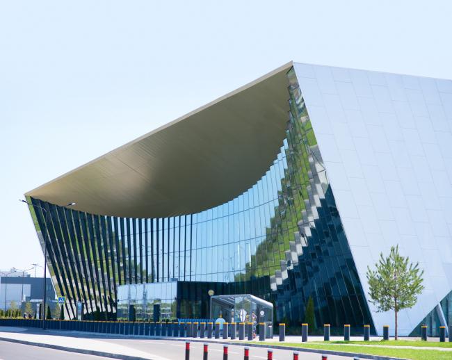 Международный аэропорт «Гагарин», Саратов, ALT F50 SG, ALT F50 SSG