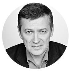 Евгений Герасимов, глава АБ «Евгений Герасимов и партнеры»