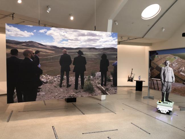 Countryside, The Future. Выставка Рема Колхаса в музее Гуггенхайма в Нью-Йорке