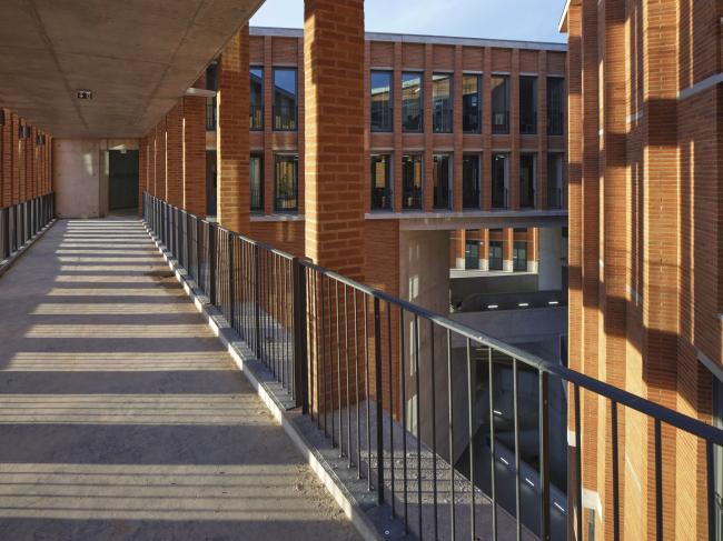 Школа экономики Университета Тулуза 1 – Капитолий. 2019