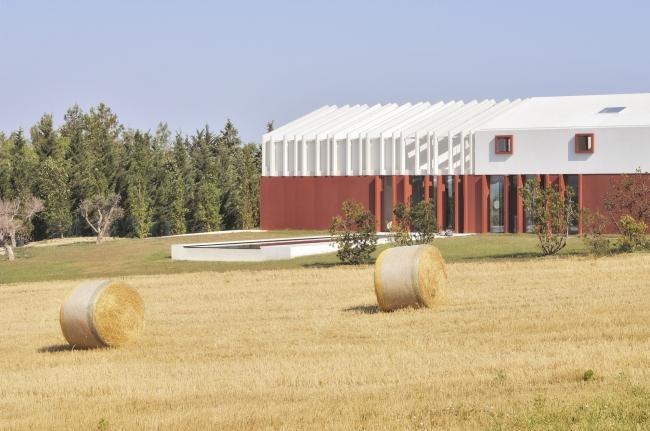 Дом Casa di Confine