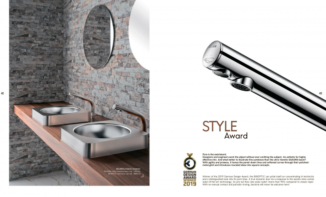 Trends by Delabe