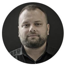 Sergey Nikeshkin, KPLN project bureau