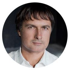 Антон Надточий, ATRIUM