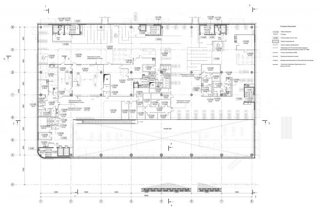 План на уровне 10,800. Пассажирский терминал аэропорта в Кемерово