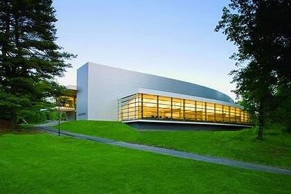 Колледж Bard, Научно-исследовательский центр им. Gabrielle H. Reem и Herbert J. Kayden