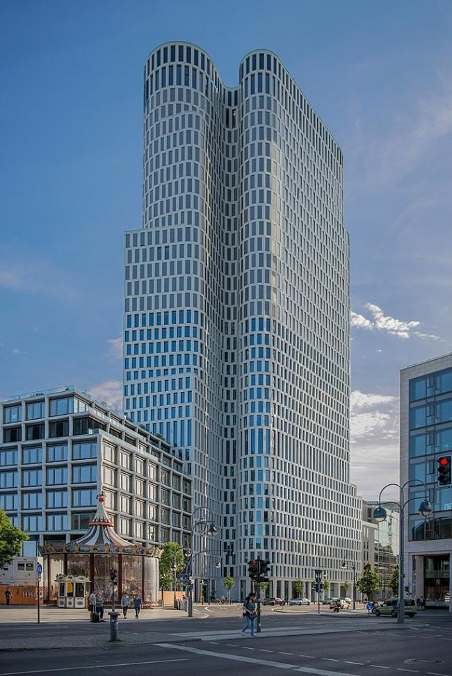 Berlin Upper West