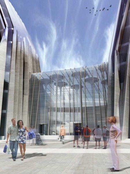 Национальная библиотека и банк Татарстана