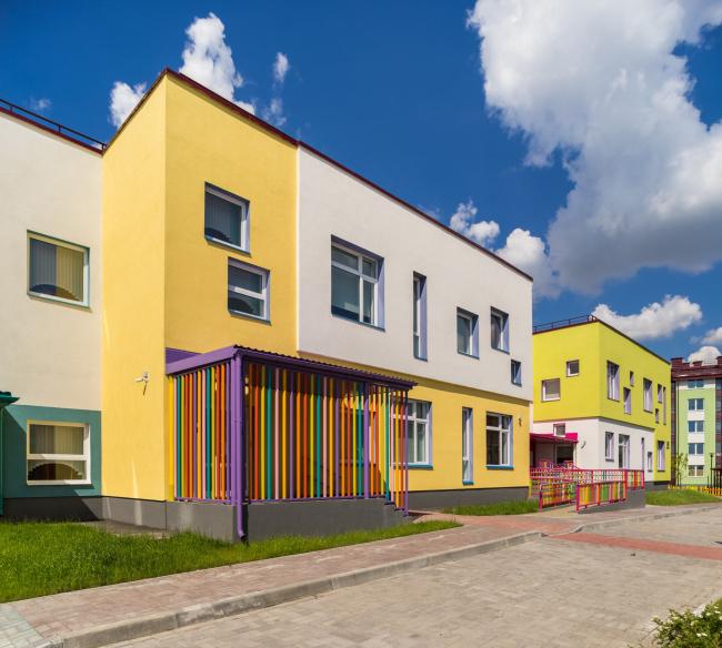 ГБДОУ № 47 Пушкинского района Санкт-Петербурга