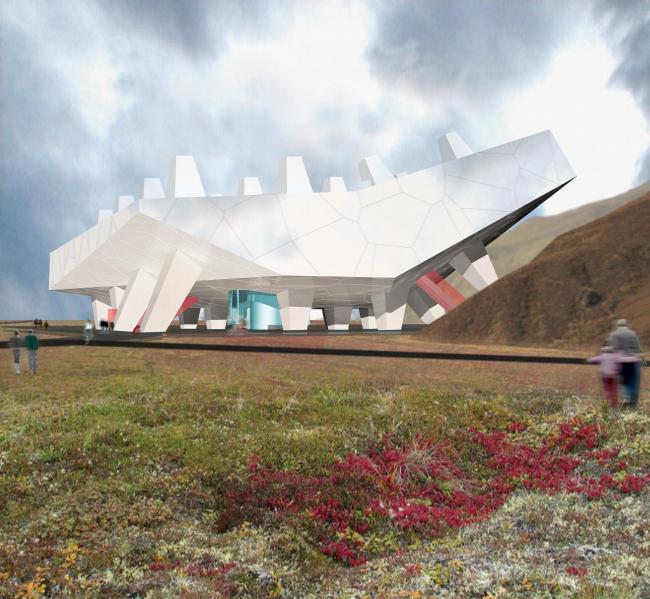 Всемирный музей мамонта и вечной мерзлоты