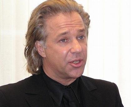 Эрик ван Эгерат