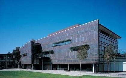 Национальный Музей Побережья. Суонси, Великобритания