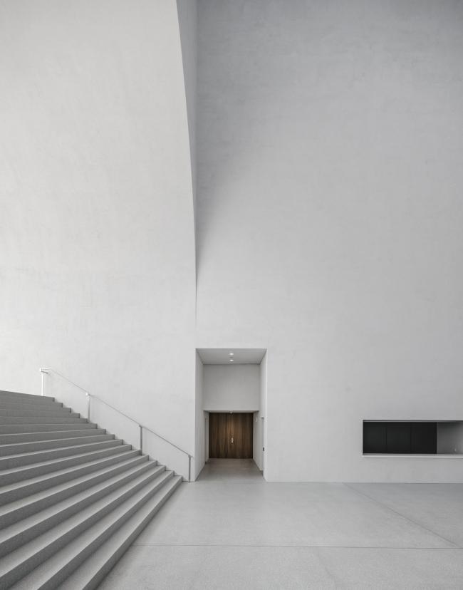 Кантональный музей изящных искусств в Лозанне