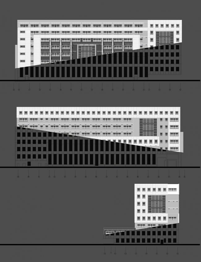 Комплекс производственных зданий «КВАРТАЛ-СИТИ»