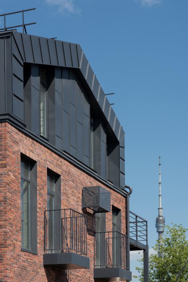 Лофт-квартал Studio 12