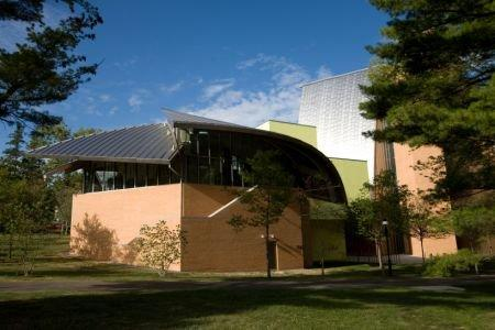 Научная библиотека Питера Б. Льюиса Принстонского Университета