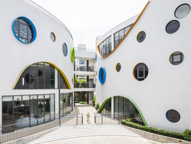 Детский сад EcoKid