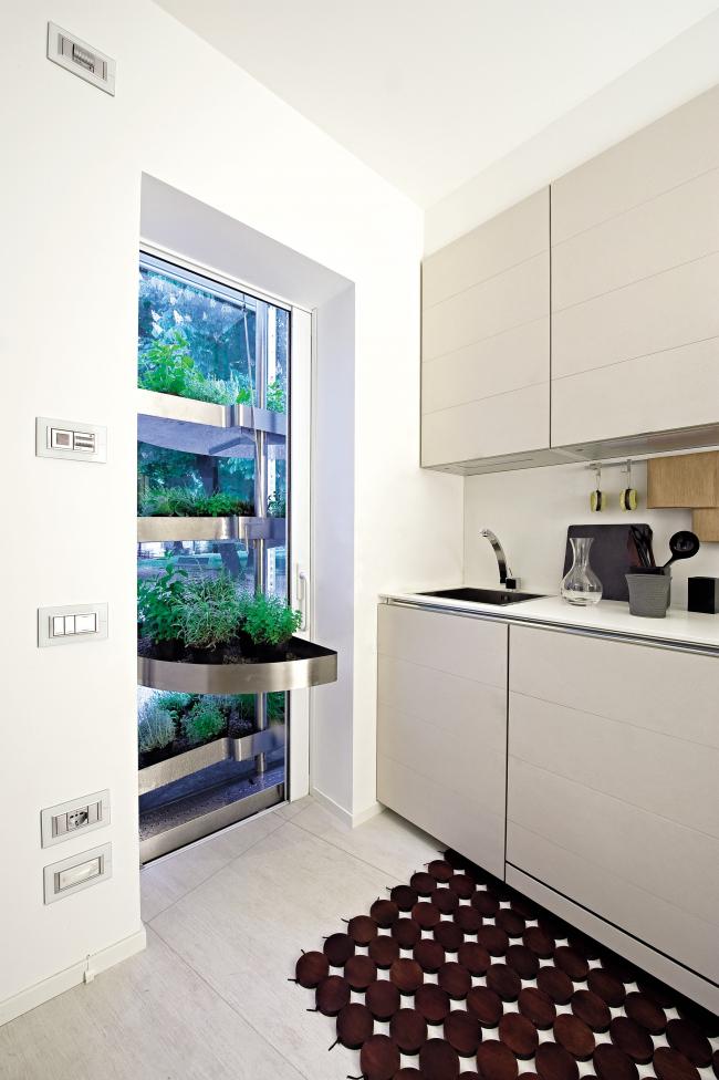 Проект модульного жилища «Здоровый дом – Антивирус»