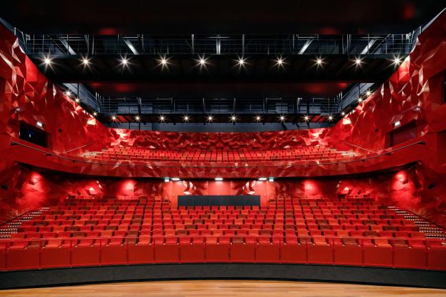 Театр Зюйдплейн