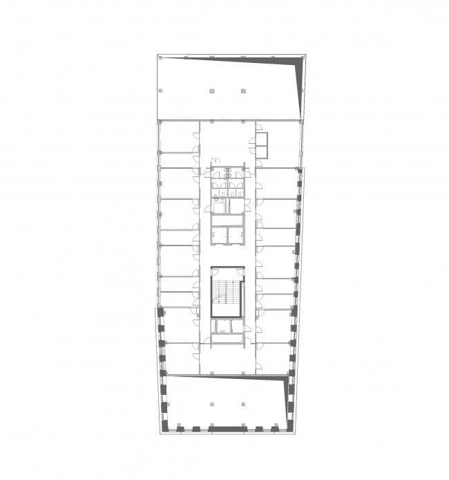 Центр Concordia Design Wrocław