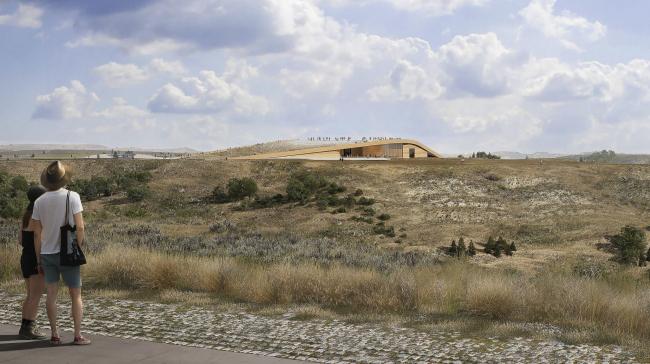 Президентская библиотека Теодора Рузвельта