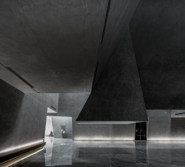 Естественно-исторический музей камня компании Yingliang