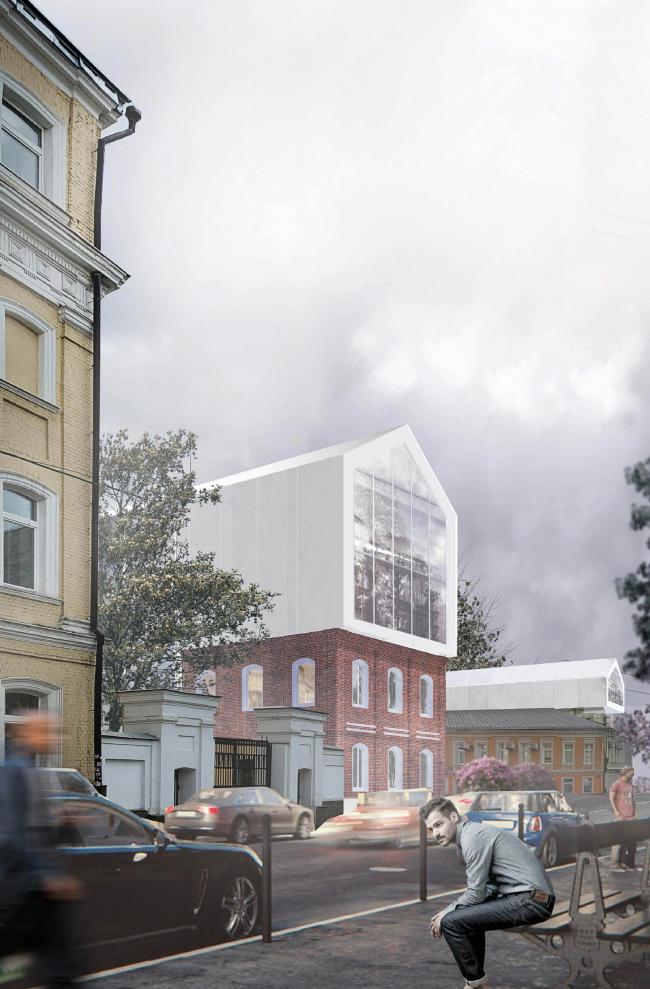 Центр ментального здоровья в Москве