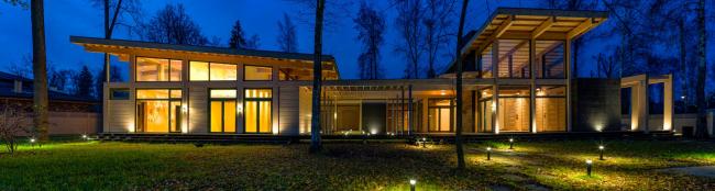 Manor house in Antonovka