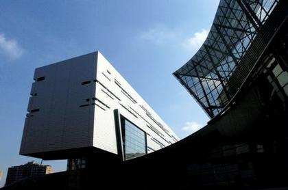 Студенческий Досуговый центр Университета Цинциннати