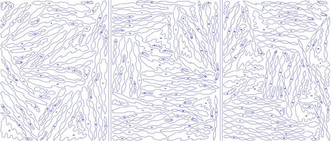 Схема для цифрового производства. Шоурум Crane Design