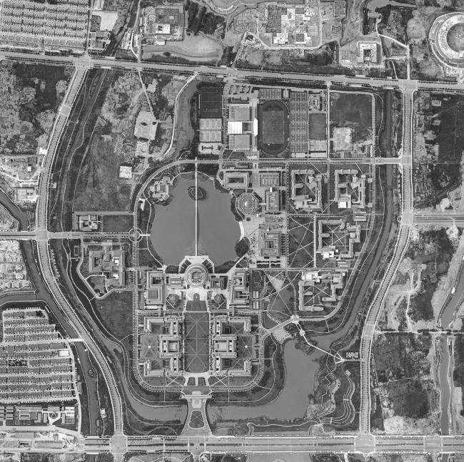 Международный кампус Чжэцзянского университета