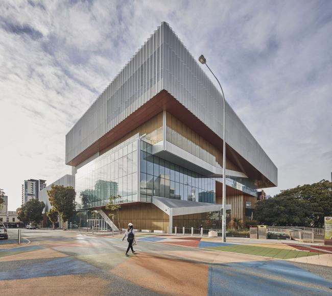Музей Западной Австралии «Була Бардип»