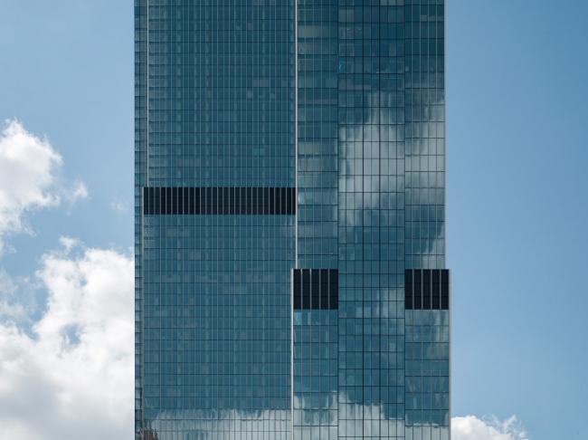 Neva Towers
