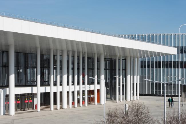 Станция Нижегородская, ТПУ Рязанская