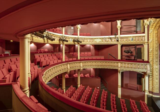 Театр «Лежандр»