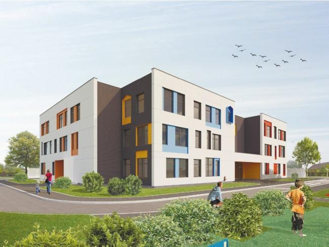 Детский сад в Щелково