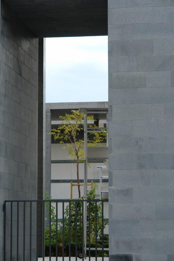 Дэвид Чипперфильд. Участок 23 венецианского кладбища Сан-Микеле. Фото Нины Фроловой