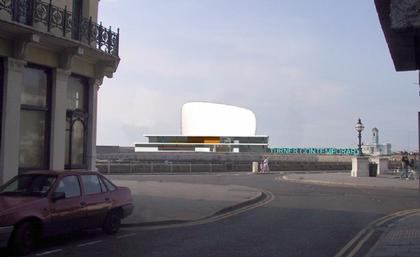 Центр Тернера
