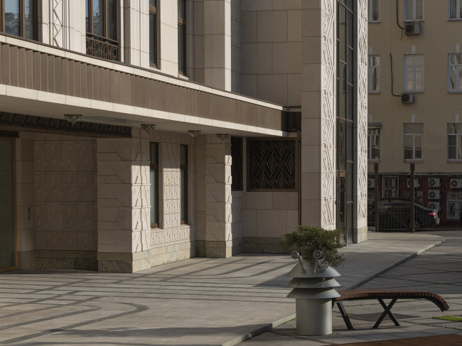 Клубный дом «Резиденция на Всеволожском»