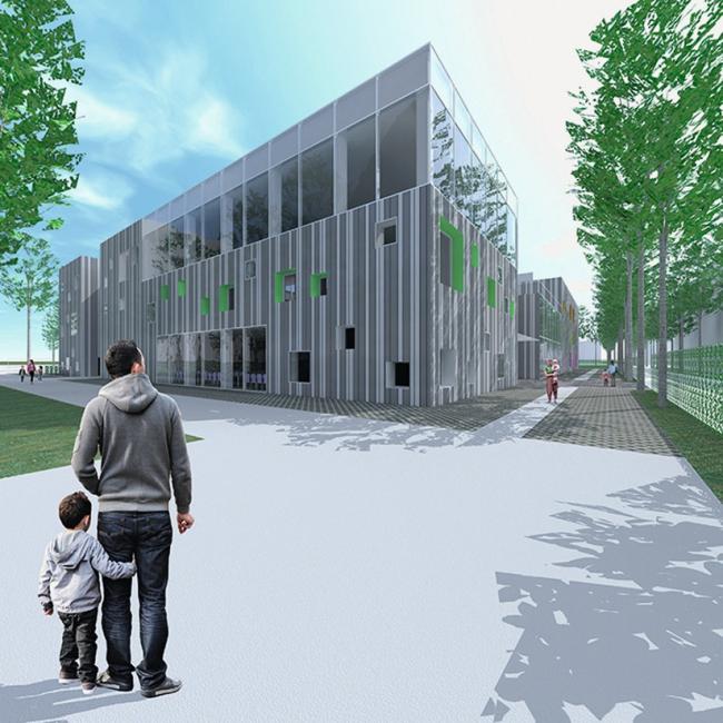 Детский образовательный центр «Хорошевская прогимназия»