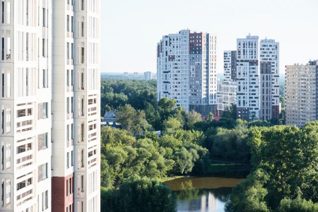 Жилой комплекс «Гарден парк»