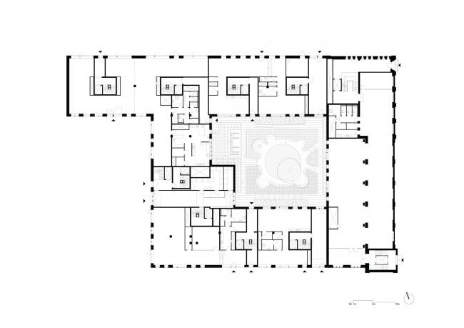 Комплекс Theodora House