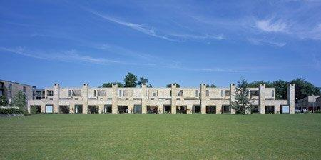 Жилой комплекс «Аккордия», Кэмбридж