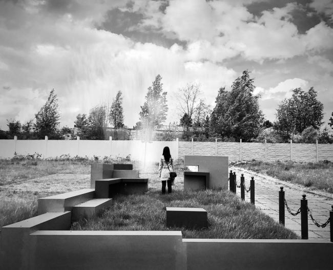 Мемориальное сооружение «Пепел времени»