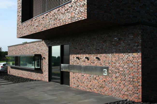 Офисное здание инженерного бюро Engelshove