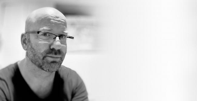 Энди Сноу (Andy Snow), главный архитектор компании GENPRO