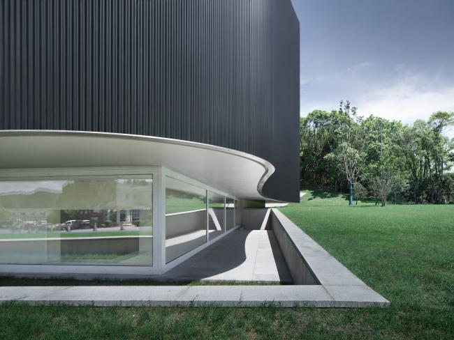 Музей художественного образования Хуамао