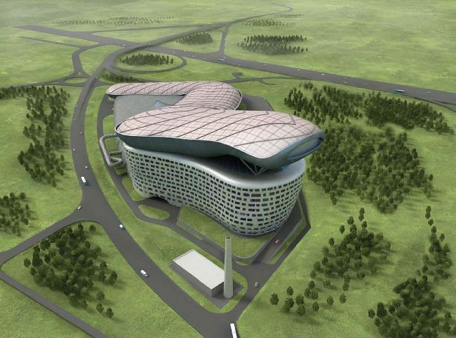Версия проекта на сентябрь 2008 года