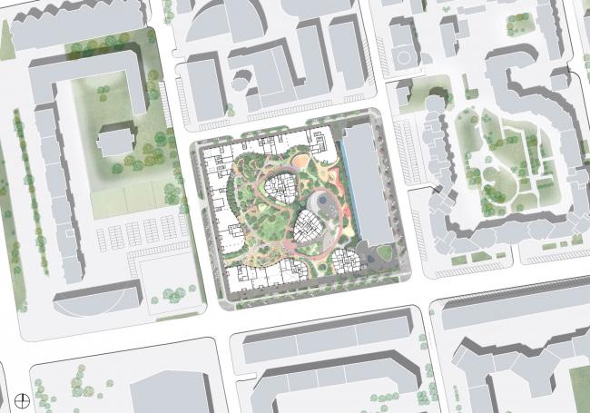 Жилой комплекс «Форум Сити»